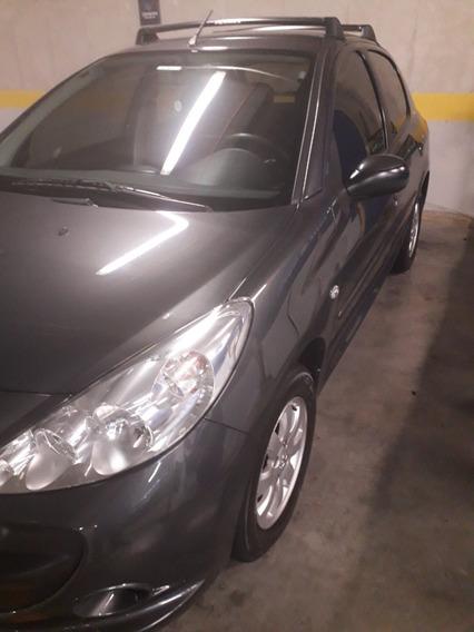 Peugeot 207 Xr Sport 1.4 2009/2010
