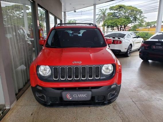 Jeep Renegade Sport 1.8 16v Flex, Ghm9293