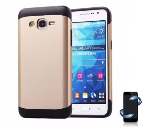 a26b9fb23f6 Forro Protector Samsung Grand Prime G530 J1 J2 J3 - Bs. 579,90 en ...