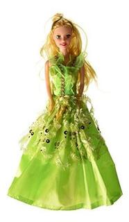 Kole Dreamy Fashion Doll Con Vestidos