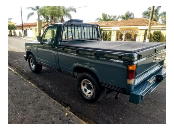 Chevrolet D20 92