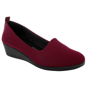 Zapato Casual Mujer Padus 80359 Oi18 Env Inmediato!!