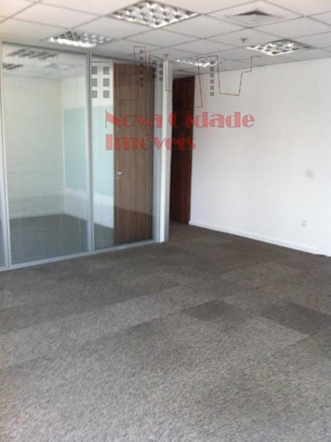 Salas/conjuntos - Jardim Europa - Ref: 940 - L-cj0125