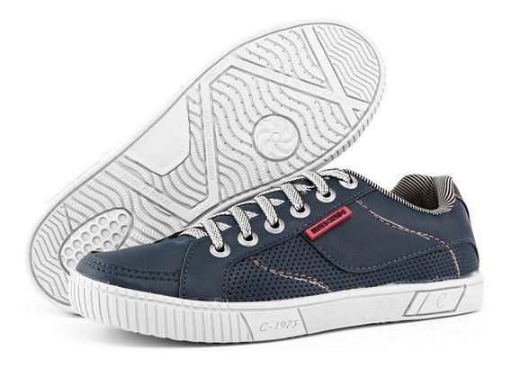 Sapatênis Tênis Masculino Sapato Casual Oferta Incrível