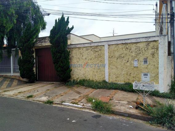 Casa À Venda Em Bonfim - Ca276483