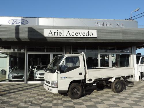 Camion Jmc Cabina Sencilla , Rueda Sencilla Año 2021