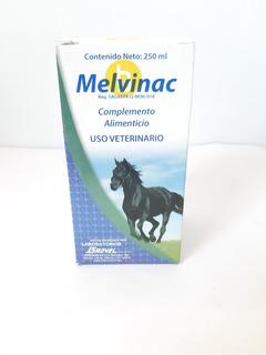 Melvinac Suspensión Suplemento Alimenticio 250ml