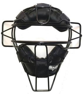 Careta Catcher Softbol & Béisbol South® - Softball Baseball