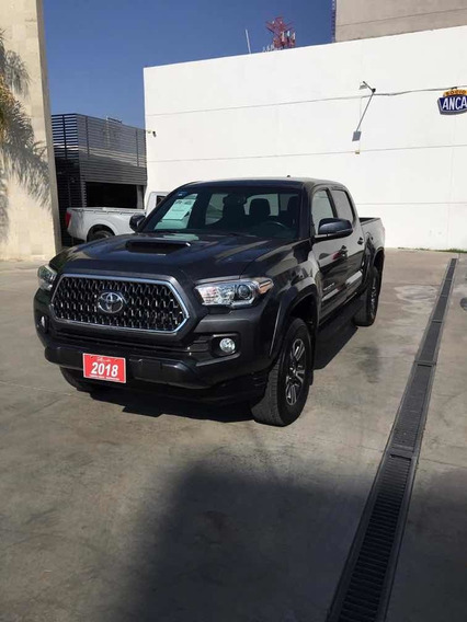 Toyota Tacoma 2018 3.5 Trd Sport At