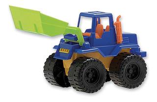 Camión Excavadora Chica Duravit 206
