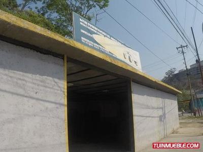 Locales En Alquiler Las Mercedes 19-9049 Fc