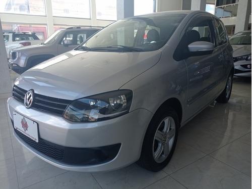 Volkswagen Fox 1.0 Mi 8v Flex 2p Manual 2011/2012