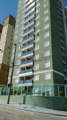 Apartamento Com 2 Dormitórios À Venda, 64 M² Por R$ 320.000 - Jardim Gonçalves - Sorocaba/sp - Ap7200