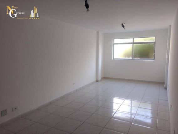 Kitnet Com 1 Dormitório À Venda, 30 M² Por R$ 105.000,00 - Vila Tupi - Praia Grande/sp - Kn0298