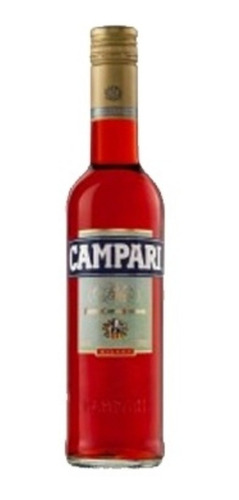 Aperitivo Campari 450ml Local