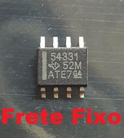03 Unidades - Ci Tps54331 Tps54331d Tps 54331 Original