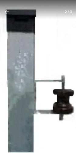 Imagem 1 de 1 de Poste Energia Elétrica De Baixa Renda