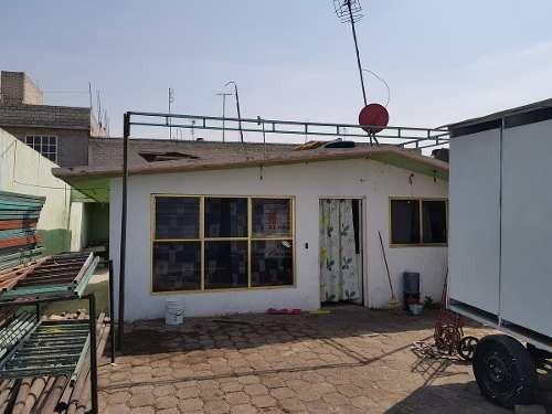 Casa En Venta En San Miguel Xico, Valle De Chalco