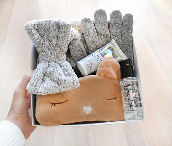 Gift Box Make Up Cuidado Personal Regalo Mujer