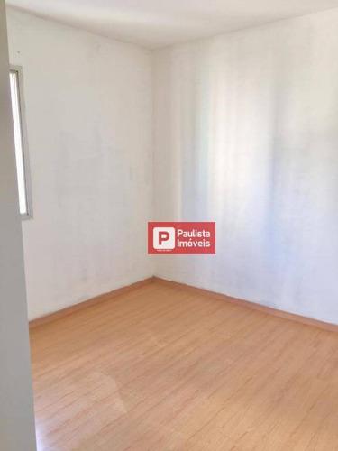 Apartamento À Venda, 160 M² Por R$ 1.700.000,00 - Vila Olímpia - São Paulo/sp - Ap28192