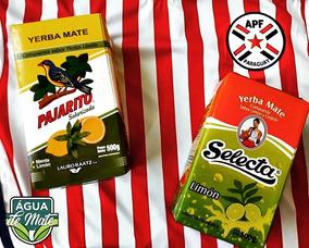 Ervas Para Tereré Paraguaiasmelho + Brinde