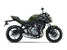 Kawasaki Z650 2017, Nueva A Precio Especial