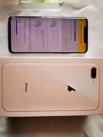 iPhone 8 Plus 64gb, 500 Pesos De Regalo.