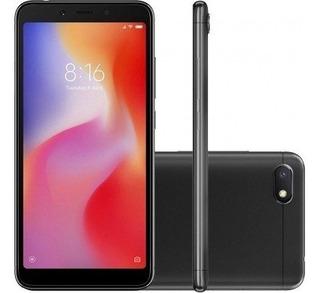 Smartphone Xiaomi Redmi 6a 16gb Versão Global Desbloqueado