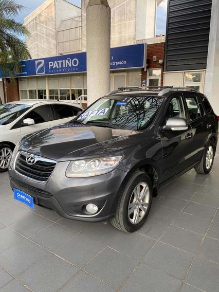 Hyundai Santa Fe 2.4 Gls Premium 5as 6at 4wd 2011
