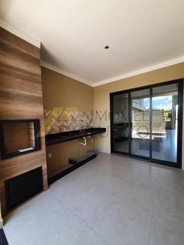 Casa, Recreio Das Acácias, Ribeirão Preto - 344-v