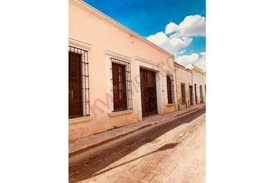 Residencia En El Centro Historico Queretaro