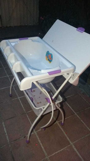 Bañera Para Bebé Prinsel