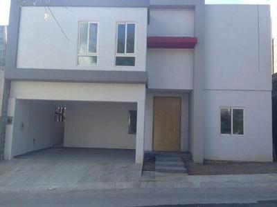 (vsc) Casa En Venta, En Exclusivo Desarrollo Residencial Carolco