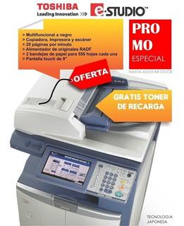 Fotocopiadora Toshiba Comercial - Venta En Paraguay