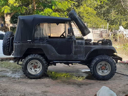 Jeep Jeep Wlliys Conversível