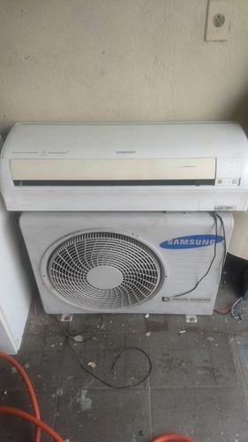 Vendo Samsung Inverter 12.000 Btus