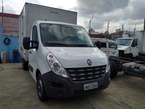 Renault Master Bau Com Ar Condicionado 40.000km