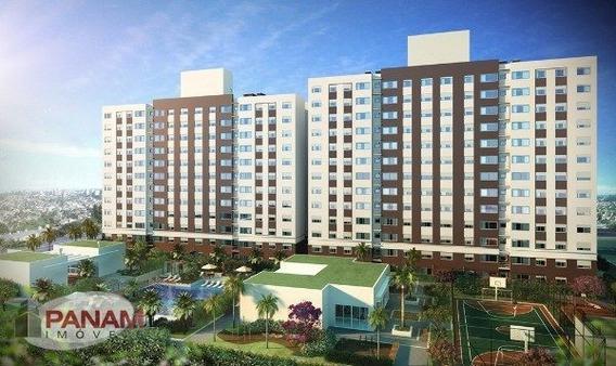 Apartamentos - Marechal Rondon - Ref: 13244 - V-13244