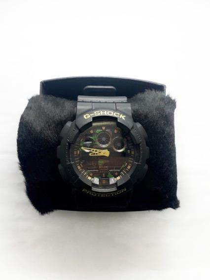 Relógio Masculino Automatico A Prova D