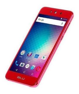 Celular Smartphone Blu Grand M G070eq + Fone De Ouvido