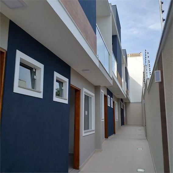 Condomínio Fechado - Vila Paiva - 355-im395659