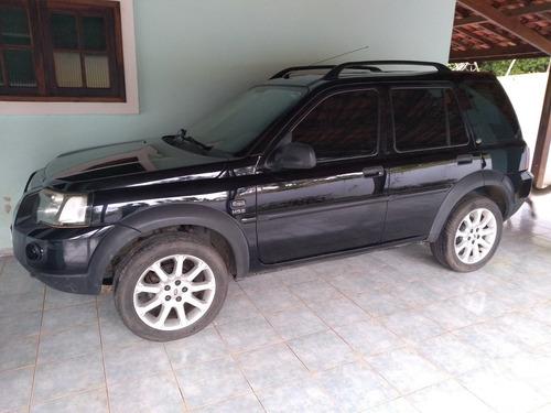 Acura Freelander 1 2.5 Hse 4x4