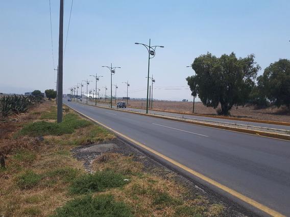 Venta Terreno A 3 Min Univ. Politécnica Metrop Del Estado De Hidalgo Tolcayuca