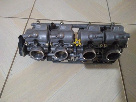 Carburador De Hornet