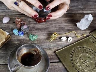 Kit Imprimible: Iniciación Wicca En Solitario