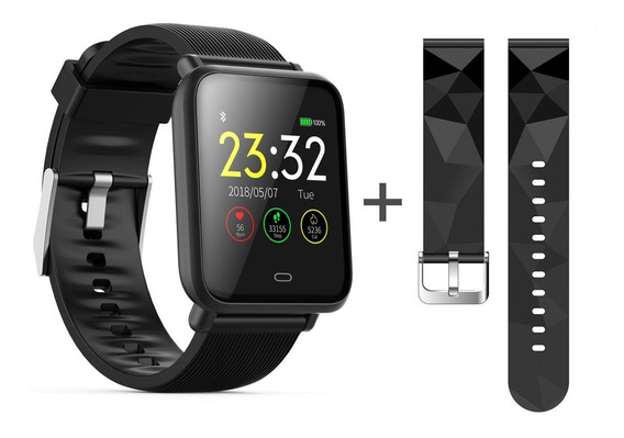 Smartwatch Diggro Q9 Ip67 ? Prova D