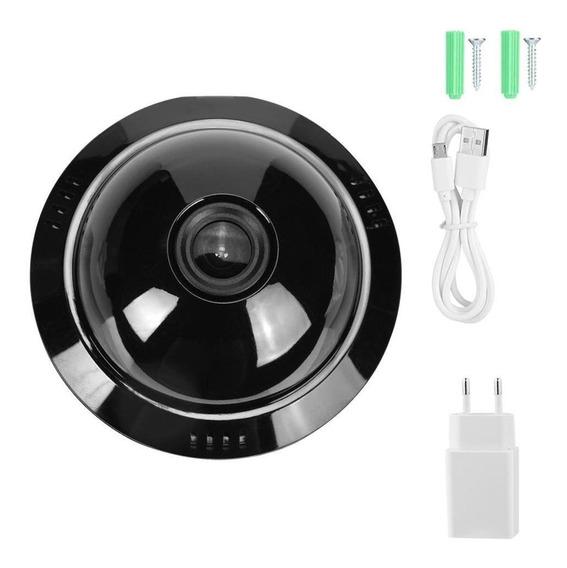 720 P 100 W Wifi Mini Câmera Night Vision Cam Camcorder Segu