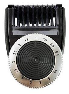 Pente Ajustável Philips C/ 12 Ajustes P/ Aparadores Oneblade