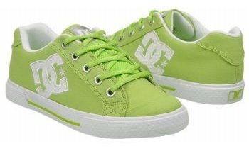 Dc Shoes Chelsea Tx Originales Talla 7.5 Nuevos