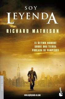 Soy Leyenda Richard Matheson Booket
